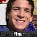 Click here to visit Czech Hunter