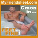 Click here to visit My Friends Feet