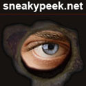 Click here to visit Sneaky Peek