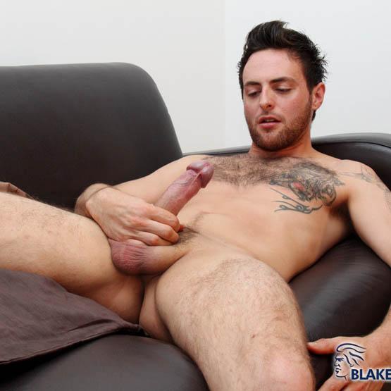 Blake Riley Xxx